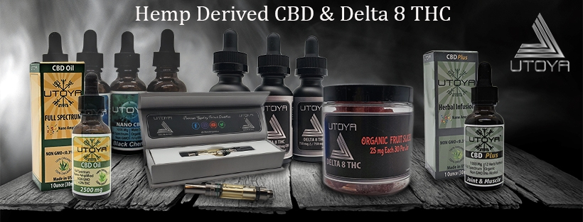 Uses For Delta-8 THC